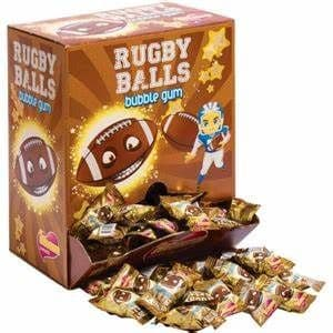 Ihams Rugby Balls 5p Gum ( Turkey )