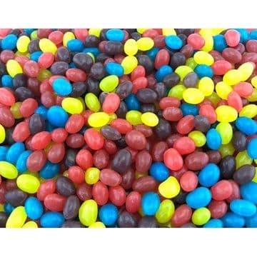 Jolly Rancher - Wild Berry Jelly Beans 100g ) (US) (1)