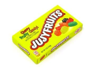 Jujyfruits Theatre 141g (US)