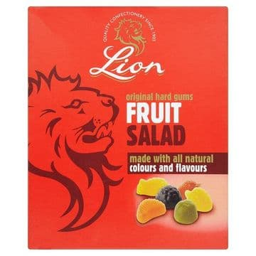 Lion Fruit Salads 2kg Box
