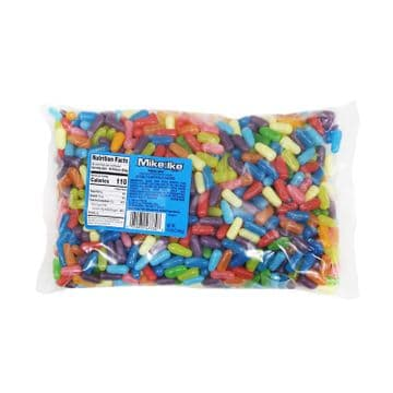 Mike and Ike Mega Mix Full 2kg Bag  ( US )