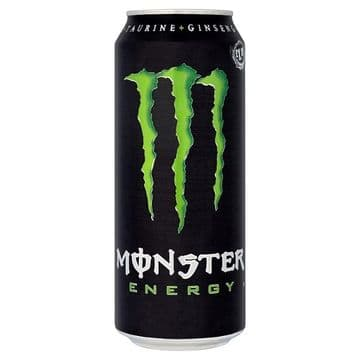 Monster Energy 500ml (UK)