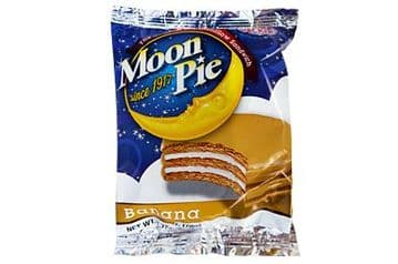 Moon Pie Banana  78g (US)
