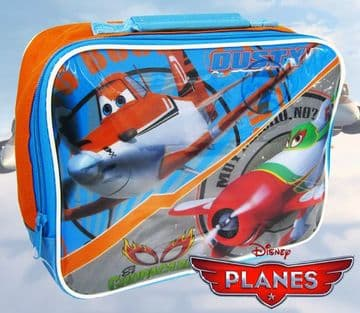 "Official Disney ""Planes"" Character Lunch Bags ""Perfect For School"""