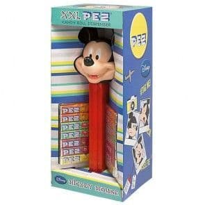 Pez XXL Mickey Mouse (UK)