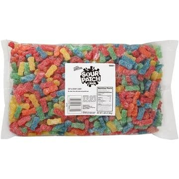 Sour Patch Kids BULK - 5Lb 2.26kg ( US )