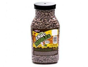 Sweet Dreams Mint Choc Nibbles 3kg Jar
