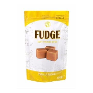 The Best Choice Vanilla Fudge Bags 150g ( Poland )