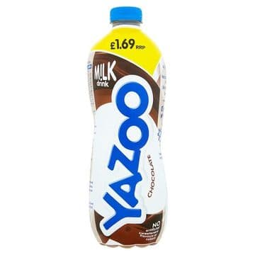 Yazoo Chocoalte 1ltr (UK)