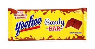 Yoo-Hoo Candy Bar 128g ( US )