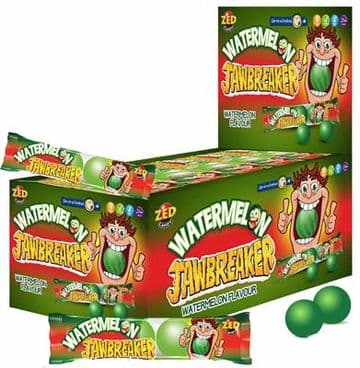 Zed Jawbreaker Watermelon 5 pack (UK)