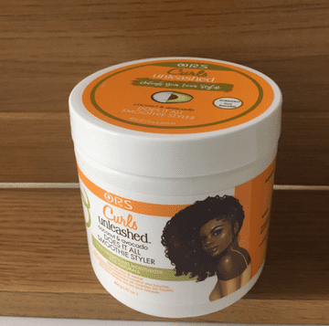 ORS CURLS UNLEASHED SMOOTHIE STYLER -455g
