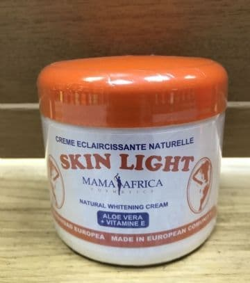 Skin Light  Mama Africa  Natural Whitening Products