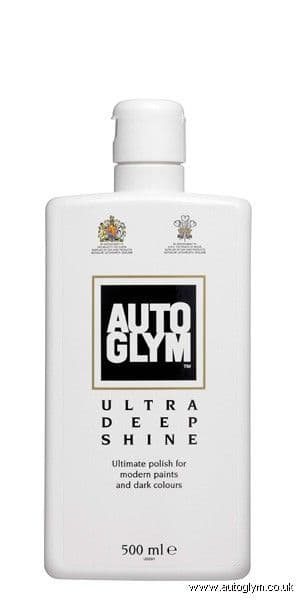 Autoglym Ultra Deep Shine 500ml