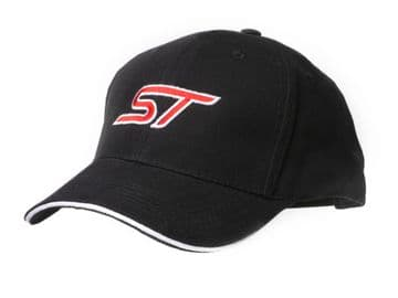 Baseball Cap with ST Logo 550058 - Free UK Delivery