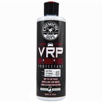Chemical Guys Extreme VRP Dressing Vinyl, Rubber, Plastic Protectant 473ml/16oz