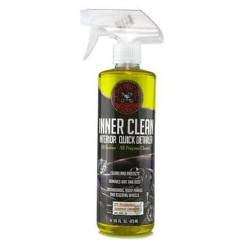 Chemical Guys Inner Clean Interior Quick Detailer All Purpose Cleaner 473ml/16oz