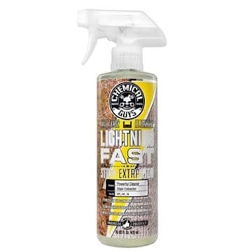 Chemical Guys Lightning Fast Carpet & Upholstery Stain Extractor 473ml/16oz