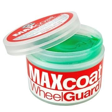 Chemical Guys Max Coat Wheel Guard Rim & Wheel Sealant High Gloss Coat 236ml/8oz