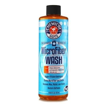 Chemical Guys Microfiber Wash & Rejuvenator Concentrated Formula 473ml/16oz