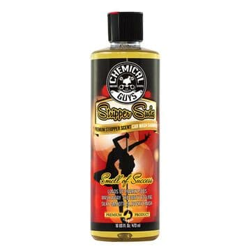 Chemical Guys Stripper Suds Premium Car Wash Shampoo 16oz Silky Smooth Finish