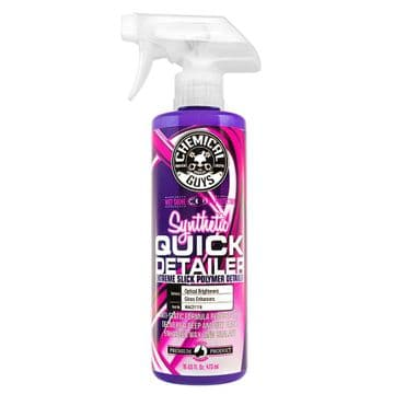 Chemical Guys Synthetic Quick Detailer Delivers a Deep Wet Finish 473ml/16oz