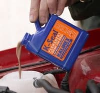 Coolant & Repair Additives