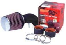 K&N 57i High Flow Intake Kits Product Information