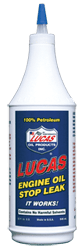 Lucas Engine Oil Stop Leak 946ml