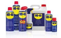 Maintenance Oils