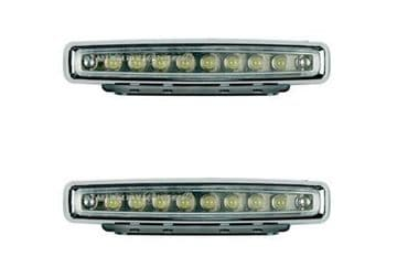 Ring Cruise Lite Ice LED Daytime Styling Lamps BRL0379