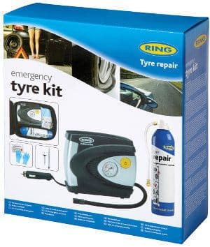 Ring Emergency Tyre Kit RTK1