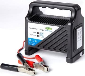 Ring Essentials 4 Amp Battery Charger RCB4