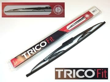 Trico Fit REAR BEAM Blades - Direct Replacement for OE Fit