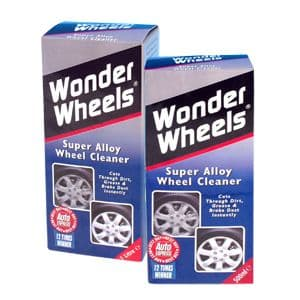 Wonder Wheels Kit
