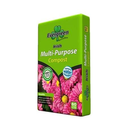 Evergreen Multi Purpose 60Ltr