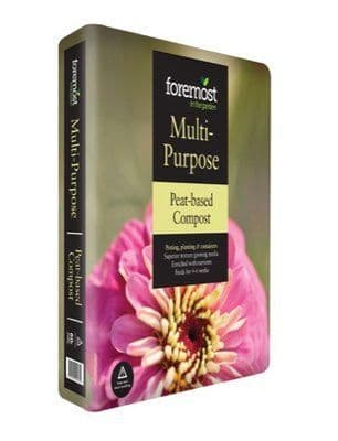Foremost Multi Purpose 60Ltr