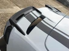 Airtec Roof & Bonnet Stripes (Solid Version)