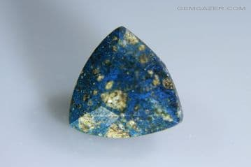 Aerinite, faceted, Spain. 1.43 carats.  ** SOLD **