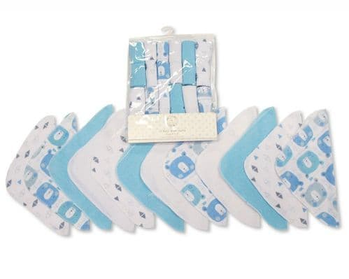 12 Pack of Wash Cloths