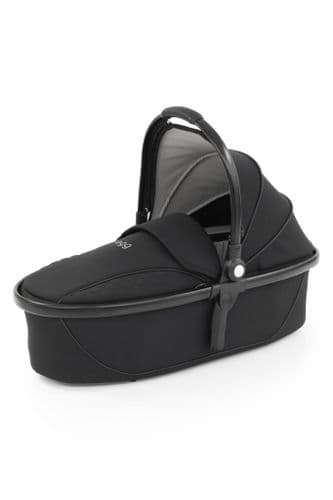 Egg 2 Carrycot Special Edition Just Black