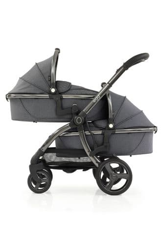 Egg 2 Tandem For Twins - Quartz