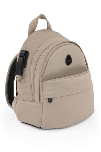 Egg2 Backpack - Feather