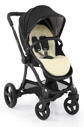 Egg2 Stroller Special Edition  Just Black