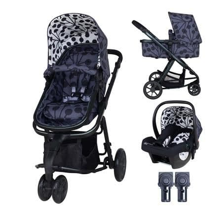 Giggle 2 in 1 Travel System - Lunaria