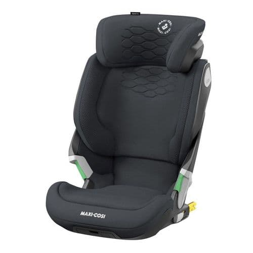 Kore Pro i-Size isofix Booster Car Seat Authentic Graphite