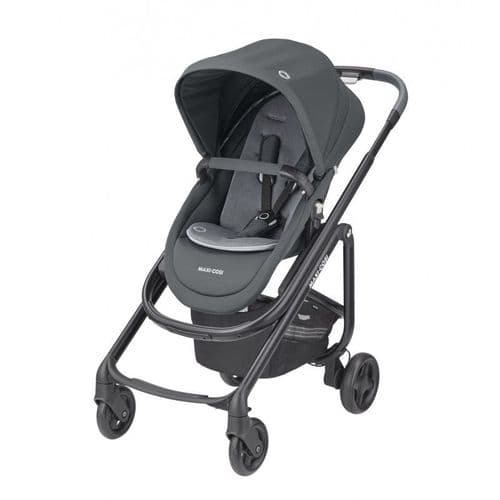 Lila SP Stroller Essential Graphite
