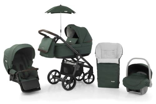 Prestige Fern Travel System