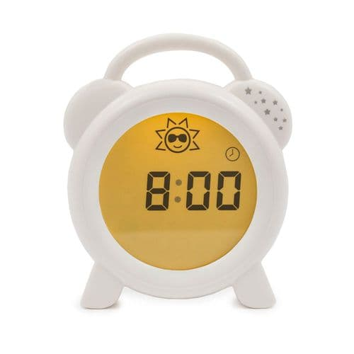 Snoozee Sleep Trainer & Clock