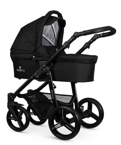 Venicci Soft  2in1 - Black